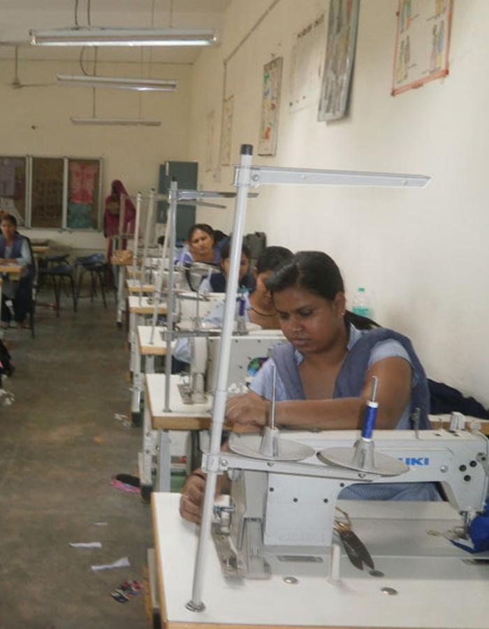 Sewing Technology (SCVT)